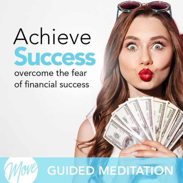 Achieve Success Guided Meditation