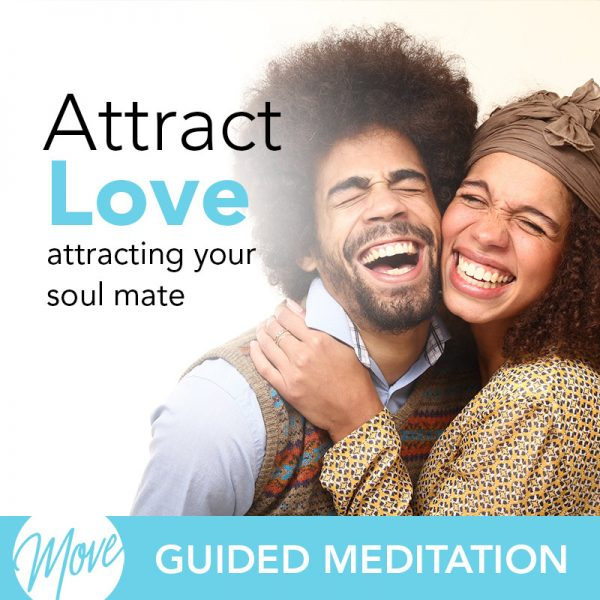 Attract Love Guided Meditation