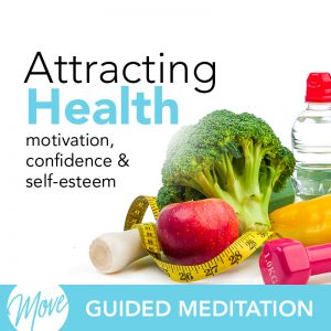 Attracting Health Guided Meditation
