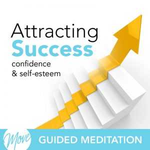 Attracting Success Guided Meditation