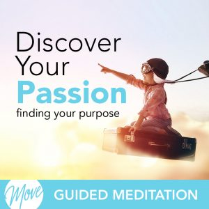 Discover Your Passion Guided Meditation