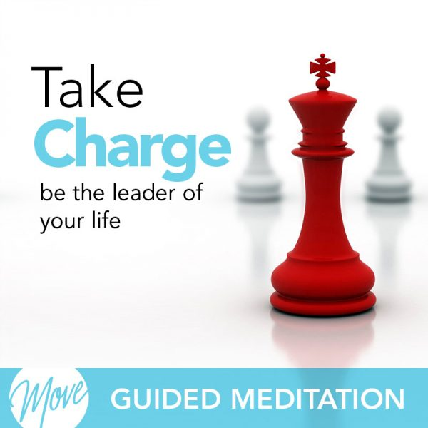 Take Charge Guided Meditation