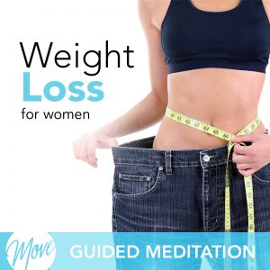 Weight Loss for Women Guided Meditation